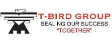 T-Bird Group Logo
